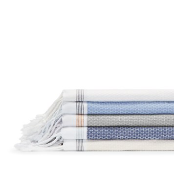 $Coyuchi Mediterranean Organic Cotton Towels - Bloomingdale's