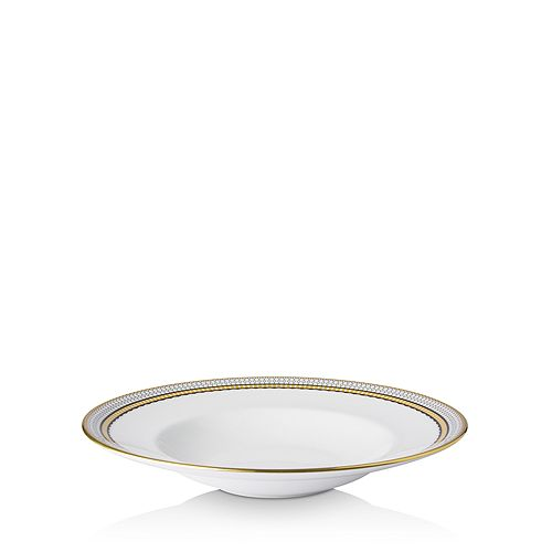 Royal Crown Derby - Oscillate Pasta Bowl