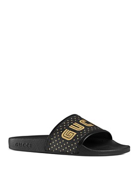 e2bf1e97cd47 Gucci Shoes for Women: Sandals, Sneakers & Flats - Bloomingdale's