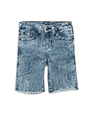 True Religion Boys Geno Denim Shorts  Little Kid Big Kid