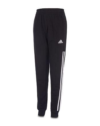 Adidas - Boys' Striped Jogger Pants - Little Kid