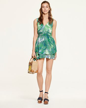 Ramy Brook - x Martha Hunt Dress, Tory Burch Sandals & More - 100% Exclusives