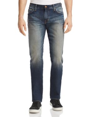 GRADUATE STRAIGHT FIT JEANS IN 9 YEARS FARING