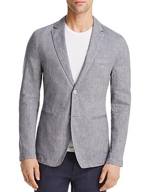 Boss Norvid Regular Fit Blazer