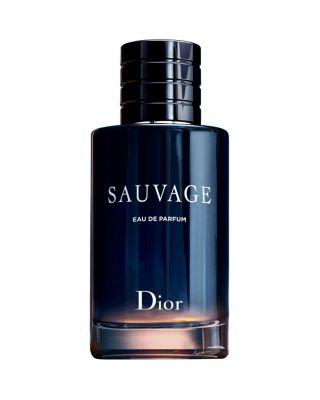 Sauvage Eau de Parfum 3.4 oz.