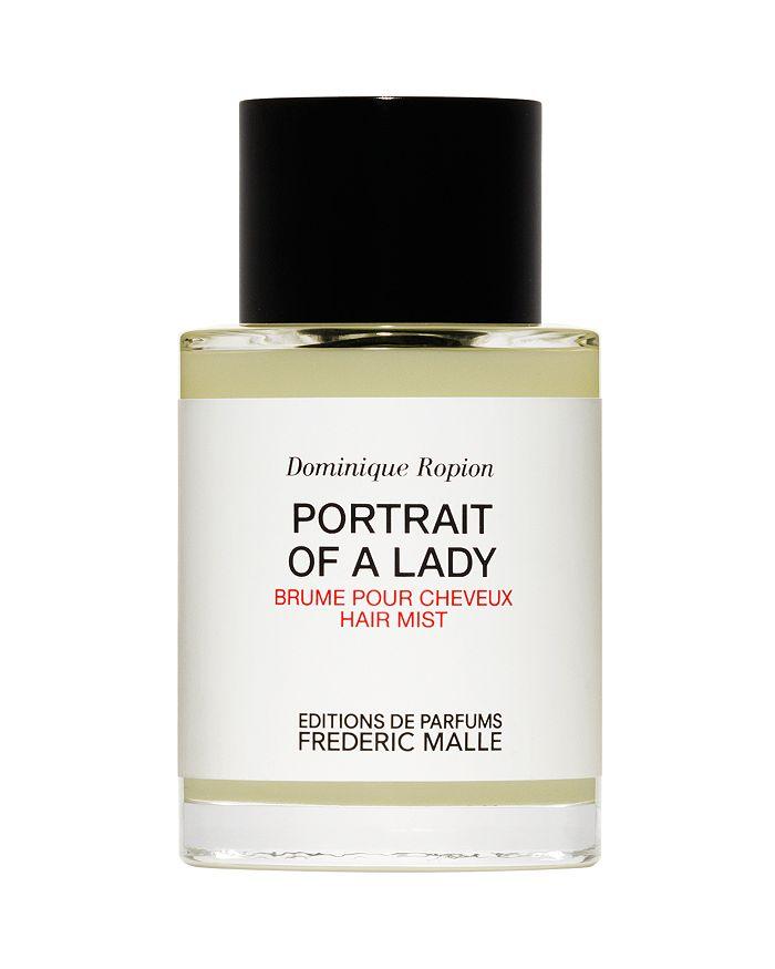Frédéric Malle - Portrait of a Lady Hair Mist