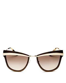 Women s Designer Sunglasses on Sale - Bloomingdale s 742a2609af