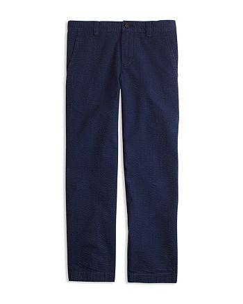Brooks Brothers - Boys' Seersucker Pants - Little Kid, Big Kid