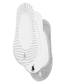 Ralph Lauren Liner Socks, Set of 3 - Bloomingdale's_0