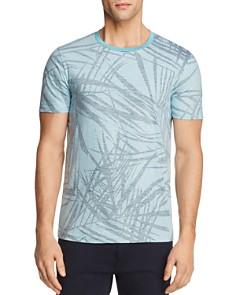 BOSS Tessler Tropical Print Tee - 100% Exclusive - Bloomingdale's_0