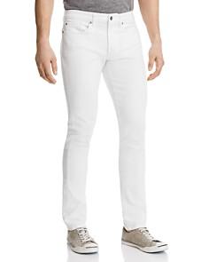 Joe's Jeans - Minimalist Slim Fit Jeans in Newman