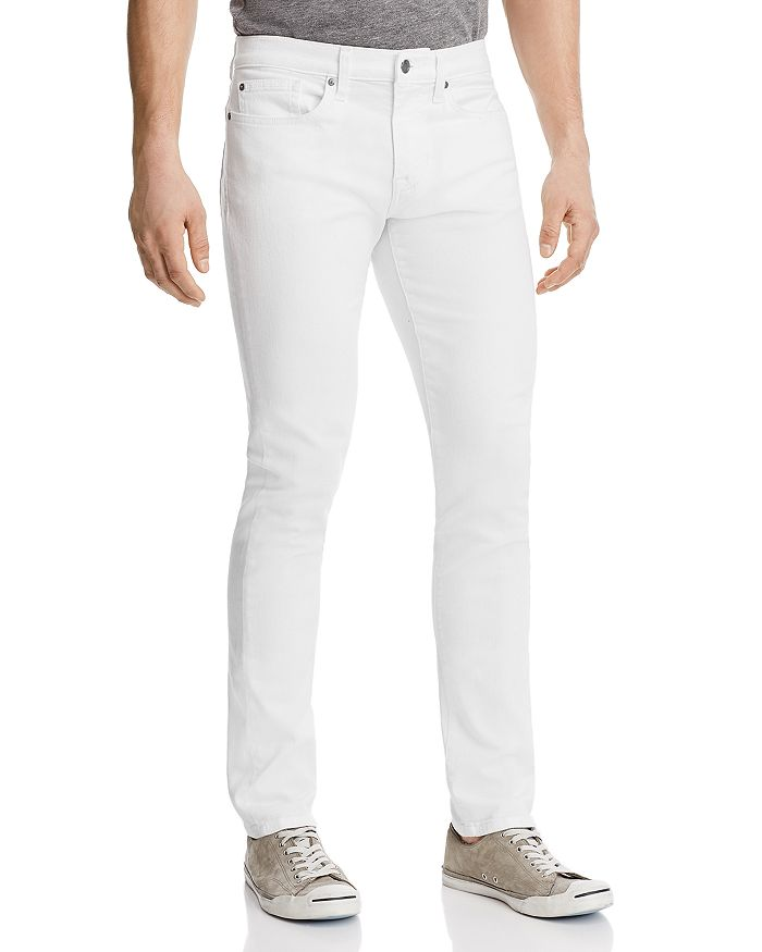 Joe's Jeans - Minimalist Slim Fit Jeans in Newman