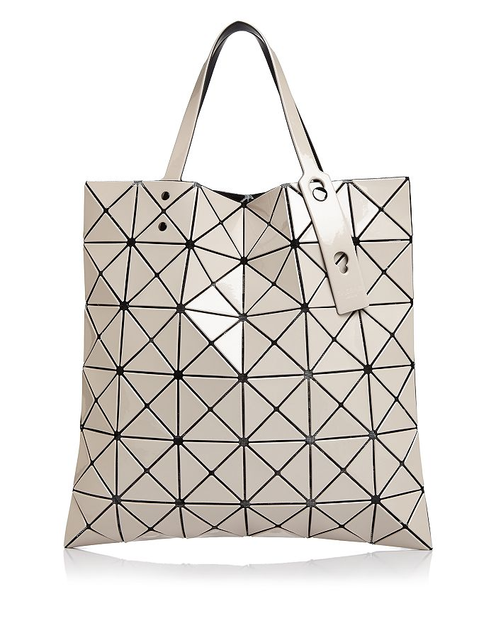 Issey Miyake LUCENT TOTE