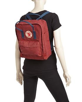 Fjällräven - Kanken Backpack