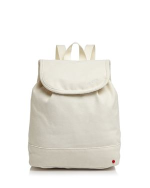 HATTIE CANVAS BACKPACK