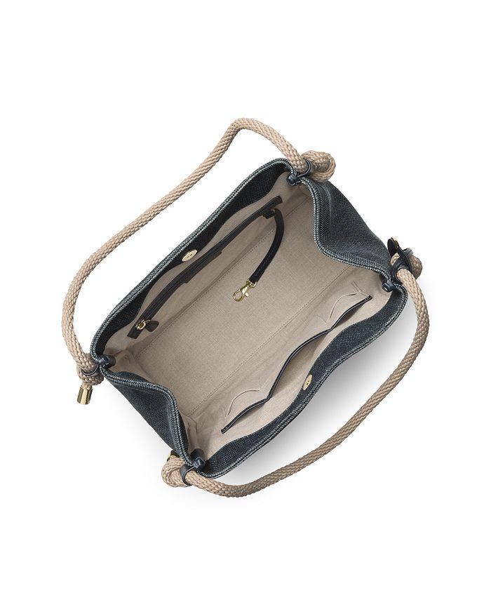32d5c0ae924d MICHAEL Michael Kors - Isla Canvas Bucket Bag