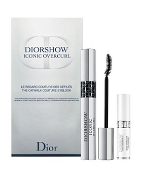 Dior - Diorshow Iconic Overcurl The Catwalk Couture Eyelook Mascara Gift Set