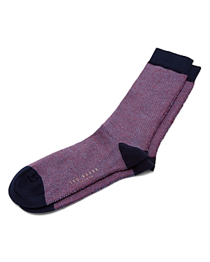 Ted Baker Joaquim Textured Socks