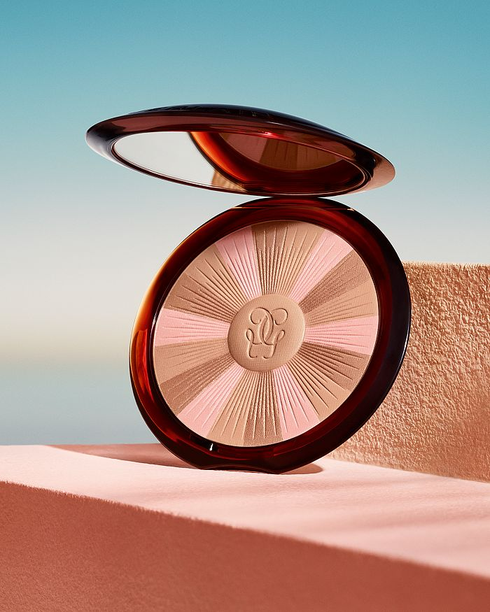 Guerlain Terracotta Light Healthy Glow Vitamin-Radiance ...
