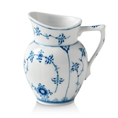 Royal Copenhagen - Blue Flute Plain Pitcher