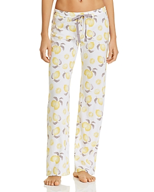Pj Salvage PLAYFUL PRINTS PJ PANTS