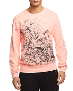Burberry Rennie Crewneck Sweatshirt - Bloomingdale's_0