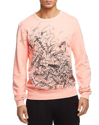 Burberry - Rennie Crewneck Sweatshirt
