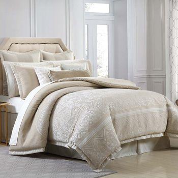 Charisma - Bellissimo Comforter Set, Queen
