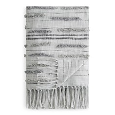 Sparrow & Wren Textured Stripe Throw - 100% Exclusive - Bloomingdale's_0