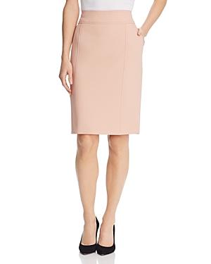 Boss Vuleama Pencil Skirt