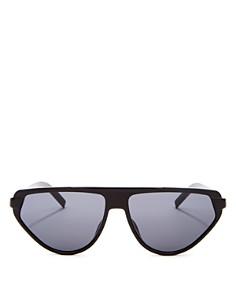 Dior Homme - Men's Black Tie 24/7 Sunglasses, 60mm