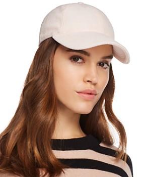 August Hat Company - Terry Cloth Baseball Cap