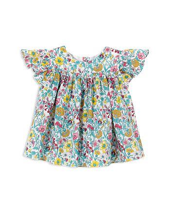 Jacadi - Girls' Floral Tunic - Baby