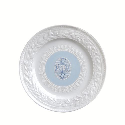 Bernardaud - Louvre Easter Salad Plate, Set of 4