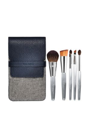 The Power of Brushes Collection Mirror Time Brush Set