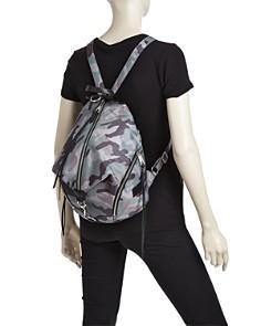 Rebecca Minkoff - Julian Nylon Backpack