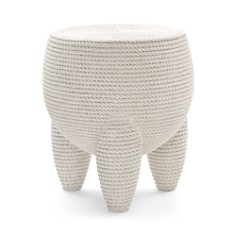Mitchell Gold Bob Williams - Yoshi Stool