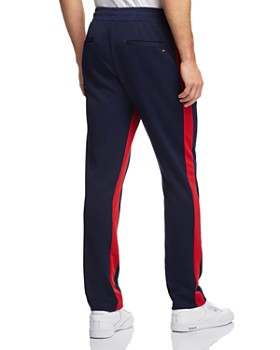 Tommy Hilfiger - Sporty Stripe Tech Track Pants