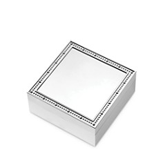 Wedgwood - With Love Square Keepsake Box