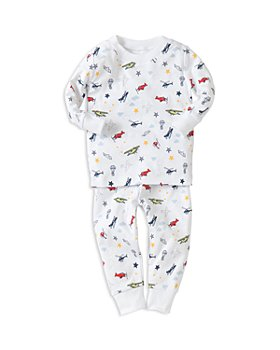 Kissy Kissy - Boys' Aviator Pajama Top & Pants Set - Baby