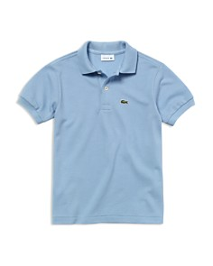 Lacoste Boys' Classic Piqué Polo - Little Kid, Big Kid - Bloomingdale's_0