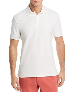 Lacoste French Terry Polo Shirt - 100% Exclusive - Bloomingdale's_0