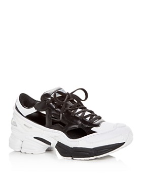 pick up 0c696 89190 Raf Simons for Adidas - Unisex Replicant Ozweego Lace-Up Sneakers ...