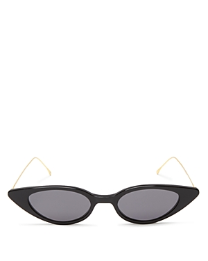 Illesteva Women's Marianne Cat Eye Sunglasses, 48mm