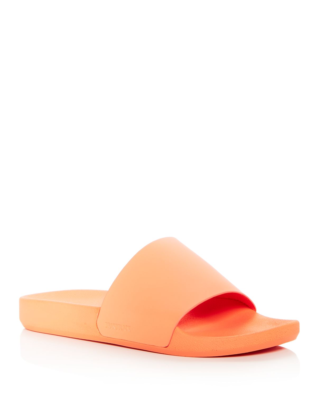 Man's Kashiba Slide Sandals by Brandblack