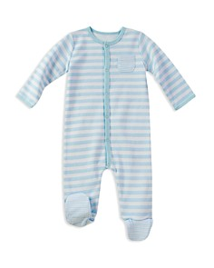 Absorba Boys' Striped Footie - Baby - Bloomingdale's_0