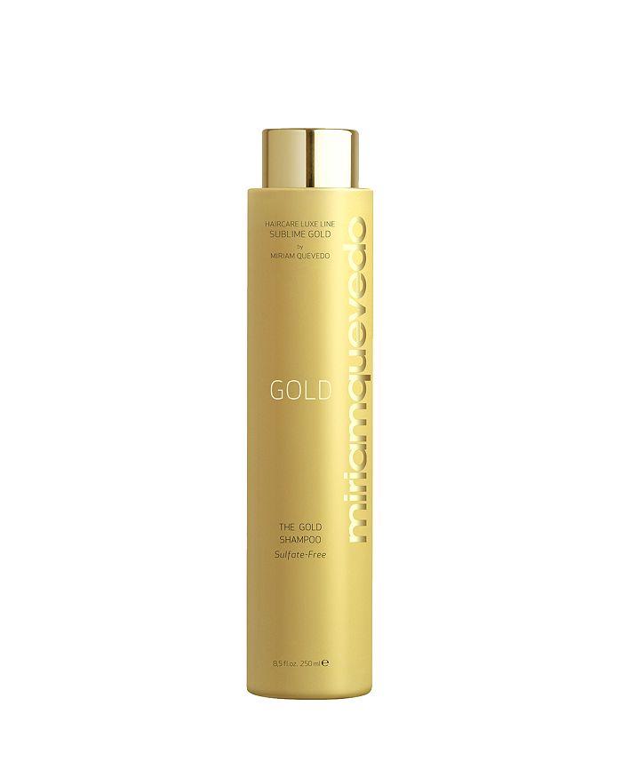 Miriam Quevedo - Gold Shampoo