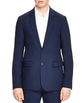 Sandro - Notch Italian Slim Fit Sport Coat