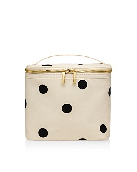 kate spade new york - Deco Dot Lunch Tote