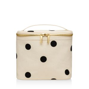 kate spade new york Deco Dot Lunch Tote